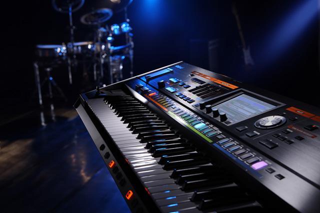 синтезаторы музыкальные - фото 9